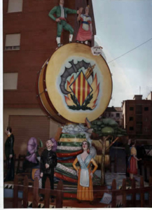 FOTO Falla G.1985