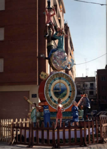 FOTO Falla G.1986