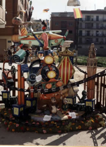 FOTO Falla I.1987