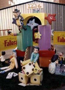 FOTO Falla I.1997