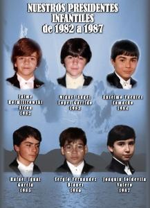 Presidentes infantiles-82-87