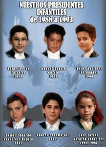 Presidentes infantiles-88-93