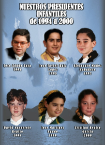 Presidentes infantiles-94-00