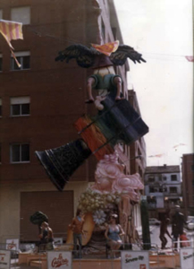 FOTO Falla G.1983