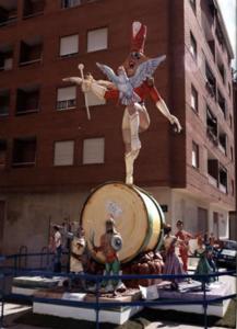 FOTO Falla G.1989