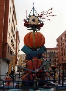 FOTO Falla G.1994