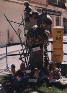 FOTO Falla I.1992