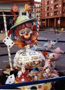 FOTO Falla I.1995
